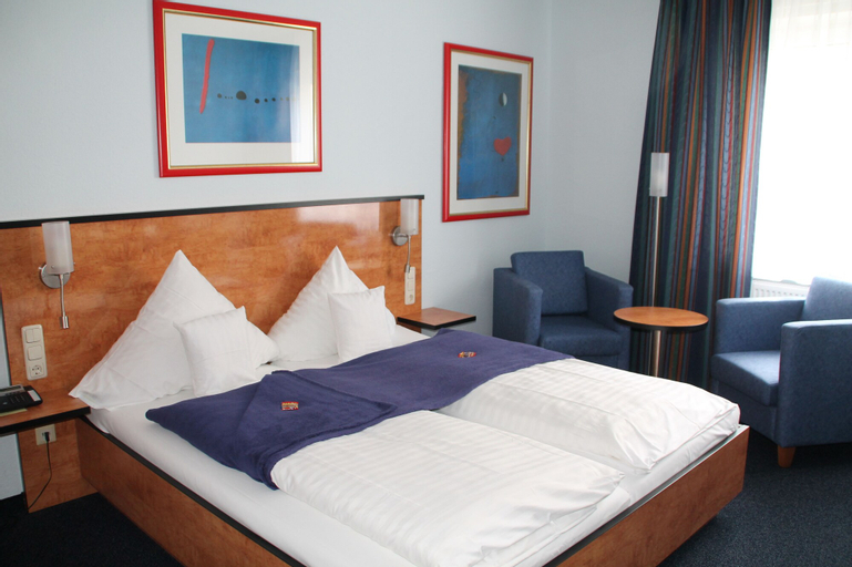 Trip Inn Hotel Zum Riesen, Main-Kinzig-Kreis
