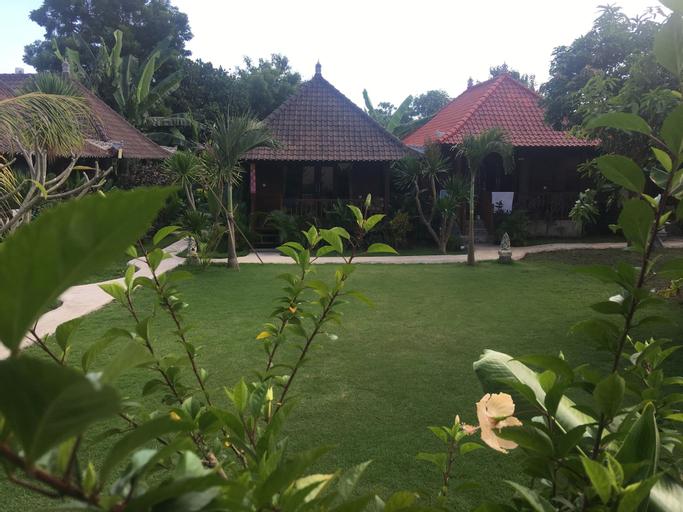 Koji Garden Huts 2, Klungkung