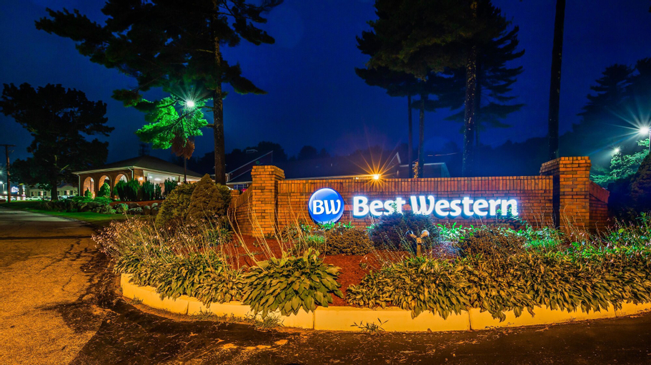 Best Western West Greenwich Inn, Kent
