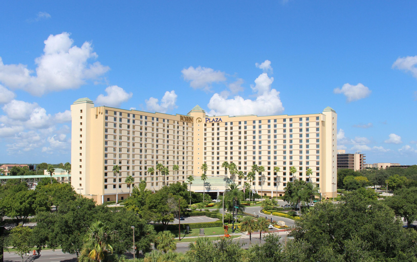 Rosen Plaza on International Drive, Orange