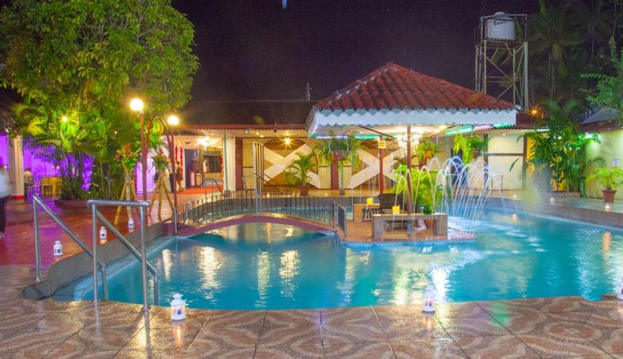 Hotel Sombrero de Paja - TRAVELINE, Maynas