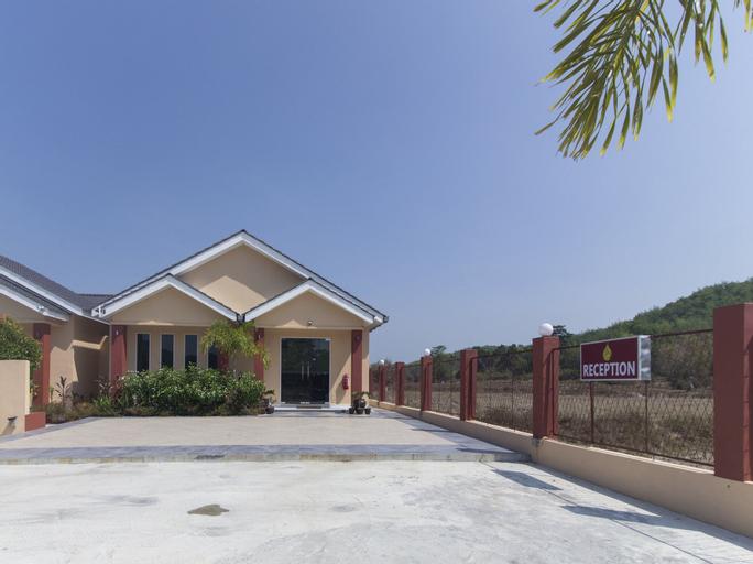 OYO 795 Nahdhoh Langkawi Resort, Langkawi