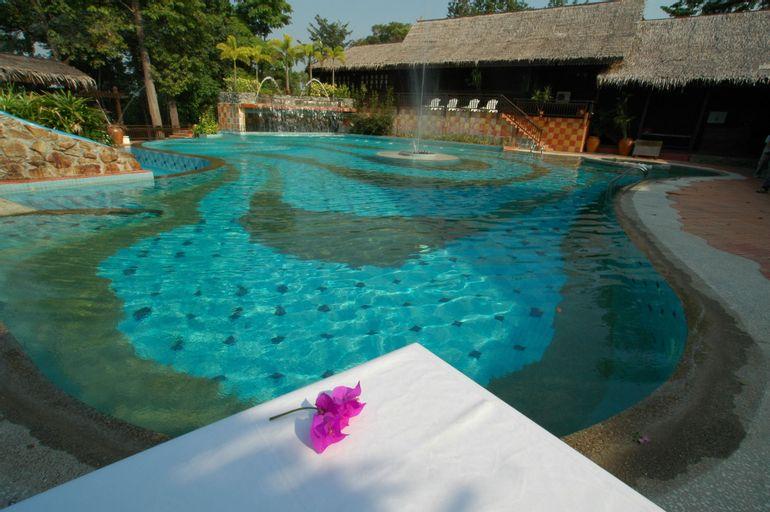 Kampung Tok Senik Resort, Langkawi