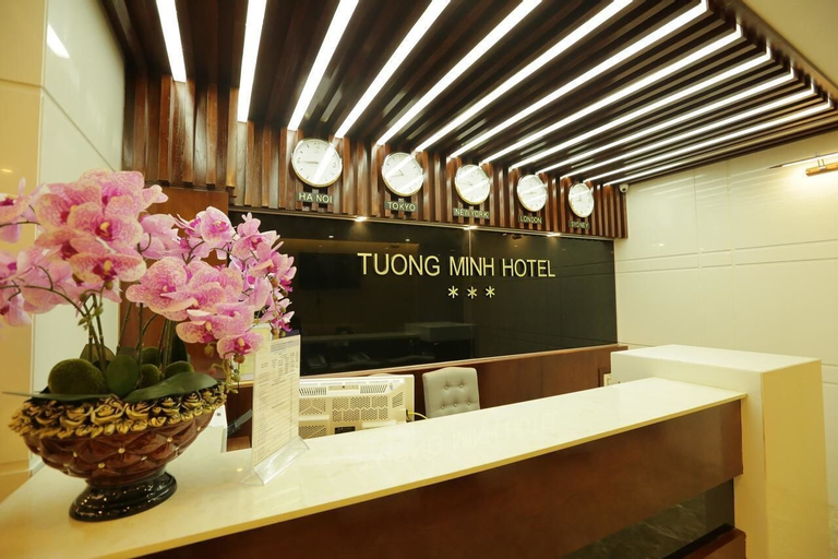 Tuong Minh Hotel, Đồng Hới