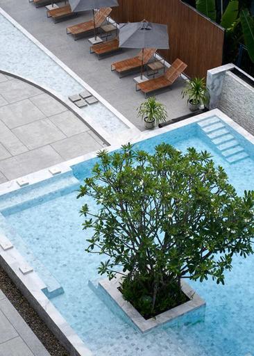 The Park Nine Hotel Suvarnabhumi, Bang Plee