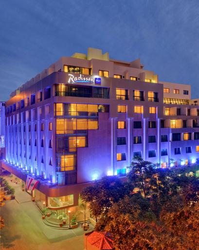 Radisson BLU Martinez Hotel, Beirut, Beirut
