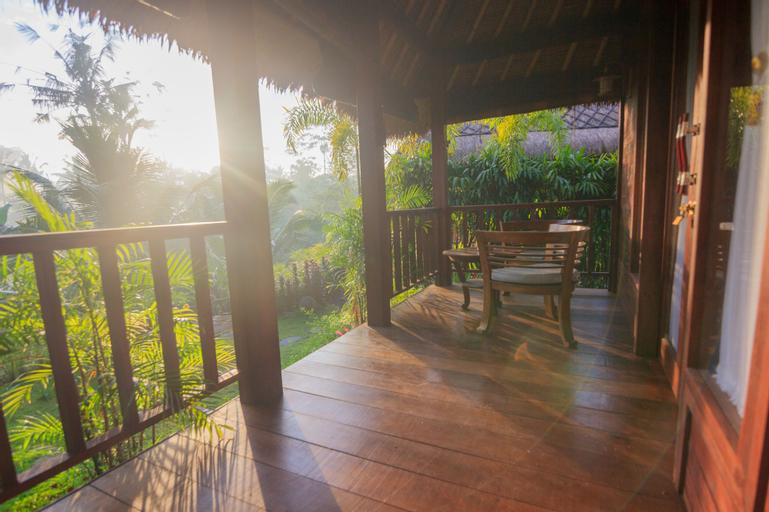 The Campuan Villa, Karangasem
