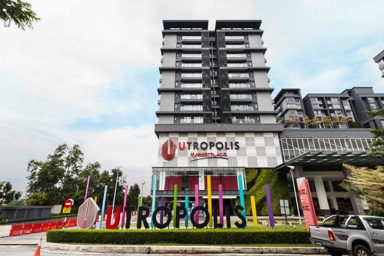 Utropolis Lifestyle Suites at Shah Alam, Kuala Lumpur