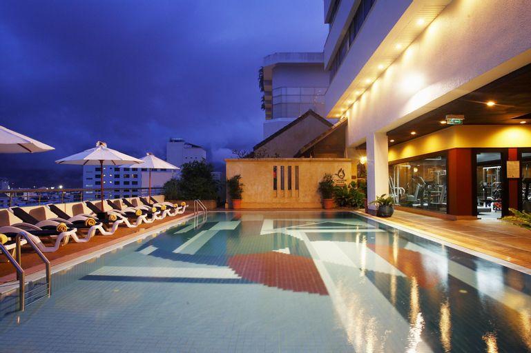 Centara Hotel Hat Yai, Hat Yai