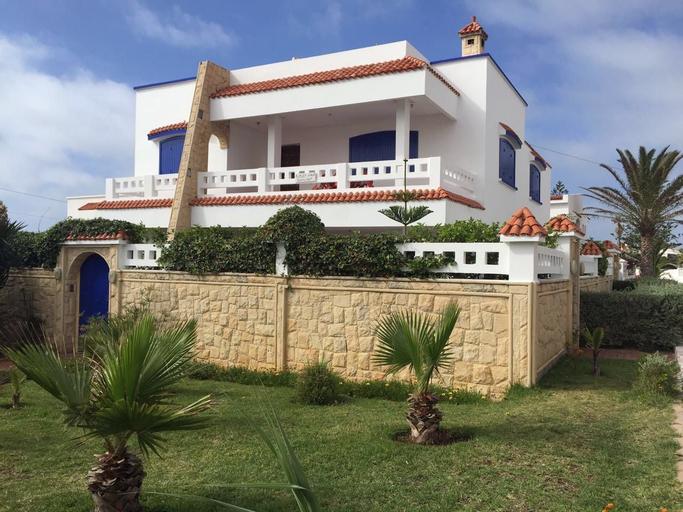 Villa Kamil, El Jadida