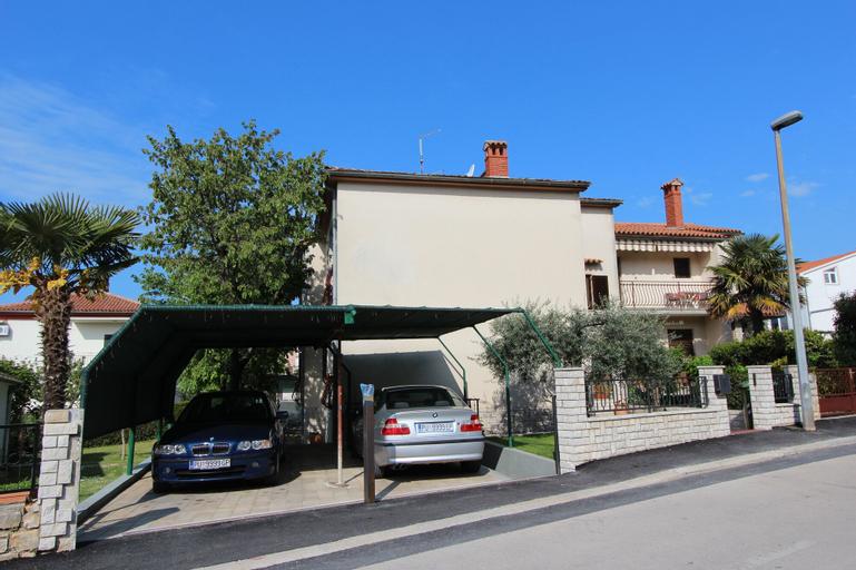 Apartment Lora, Rovinj