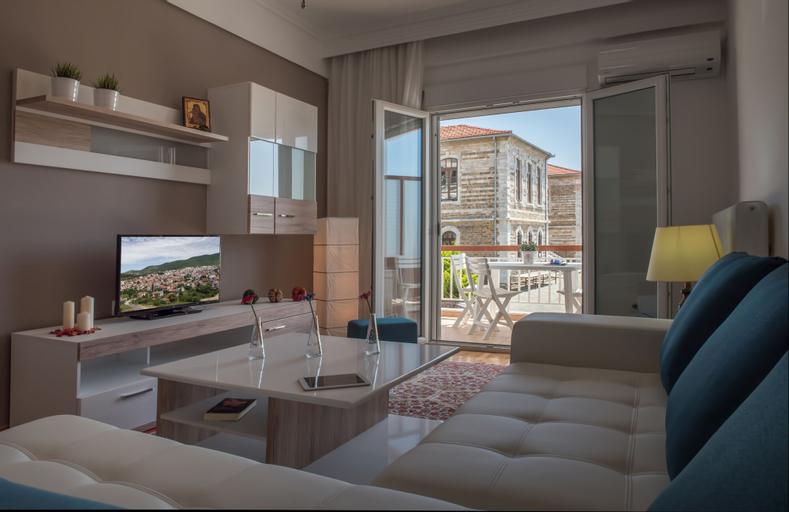 Michalis Apartments, Central Macedonia