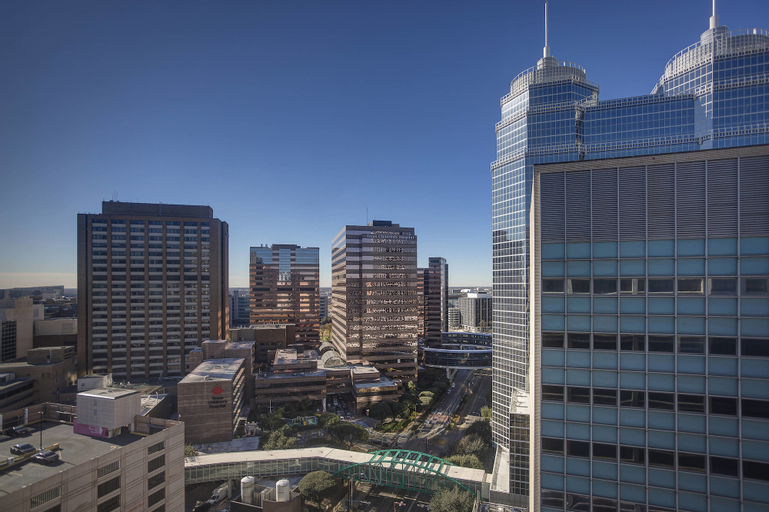 Houston Marriott Medical Center/Museum District, Harris