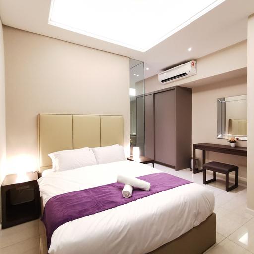 8Pax Sky Loft Cozy Suite Legoland AEON, Johor Bahru