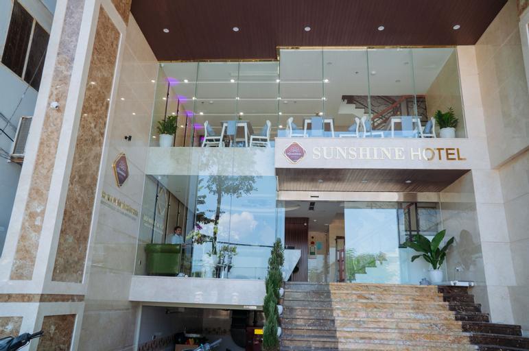 Sunshine Hotel, Sơn Trà