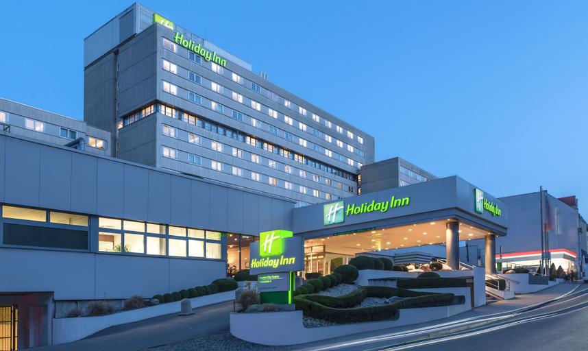 Holiday Inn Munich - City Centre, München