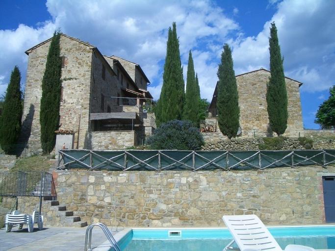 Borgo Monteluce, Perugia