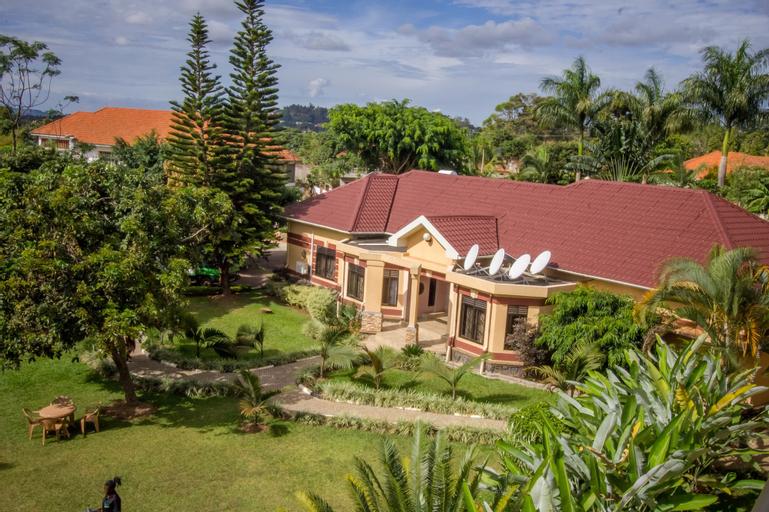 Askay Hotel Suites, Entebbe
