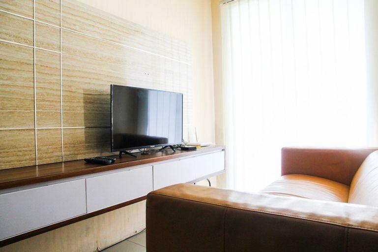 Cozy and Elegant 1BR Apartment Belmont Residence, West Jakarta