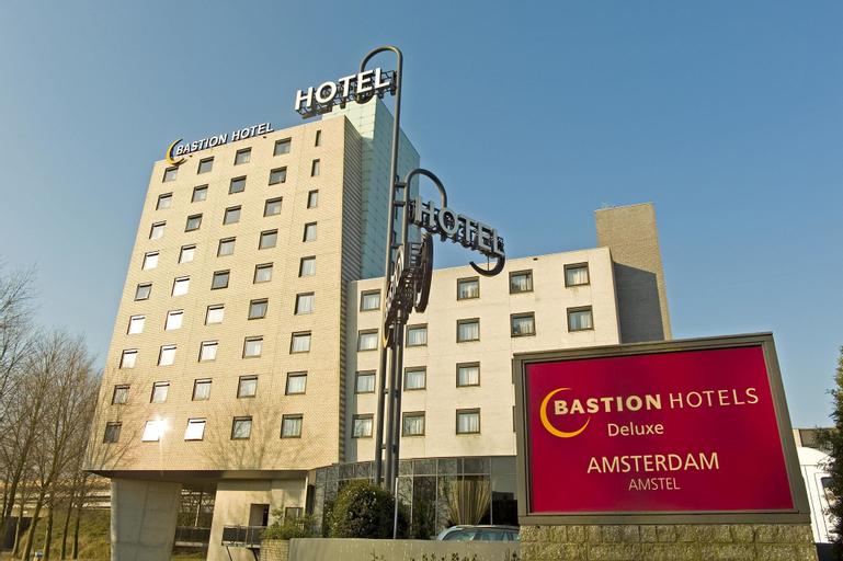 Bastion Hotel Amsterdam Amstel, Ouder-Amstel