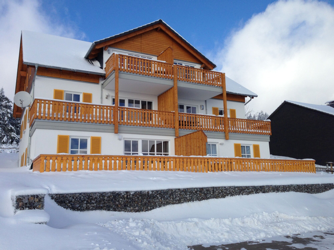 UplandParcs Haus Bergsicht, Hochsauerlandkreis