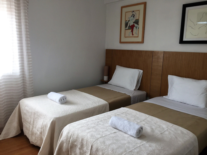 Best Houses 10 - Great Location, Hotel Style Apt, Peniche