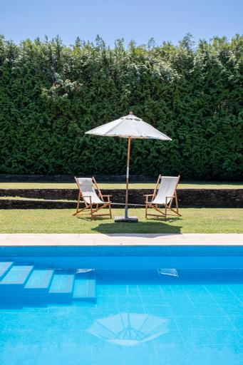 Countryside Pool House, Matosinhos