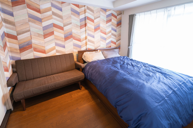 SONIC APARTMENT HOTEL, Dazaifu