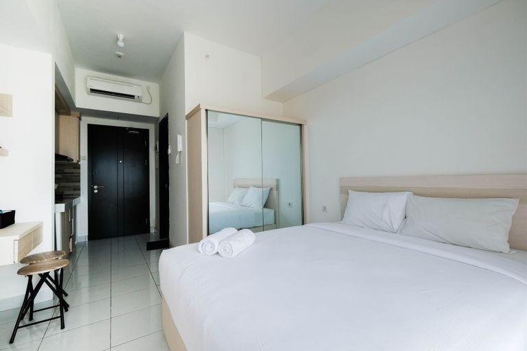 Nice & Comfy Studio Apartment Casa De Parco, Tangerang Selatan