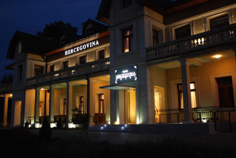 Hotel Hercegovina, Sarajevo