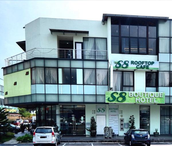 S8 Boutique Hotel near KLIA 1 & KLIA 2, Kuala Lumpur