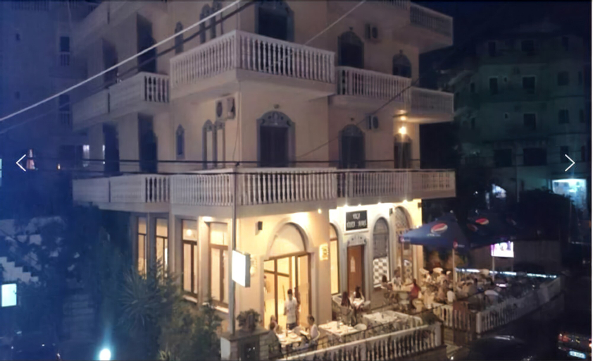 Hotel Vista Mare, Sarandës