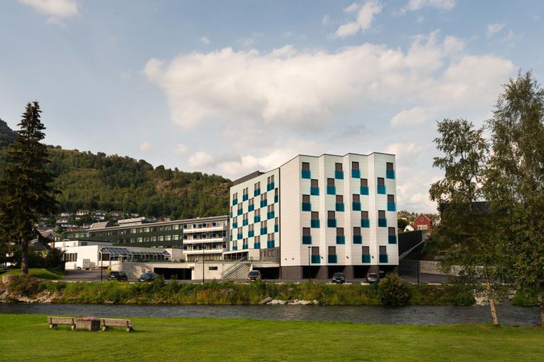 Quality Hotel Sogndal, Sogndal