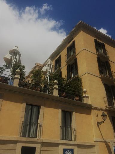 Oasis Hotel, Barcelona