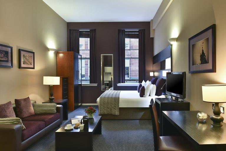 Fraser Suites Glasgow, Glasgow