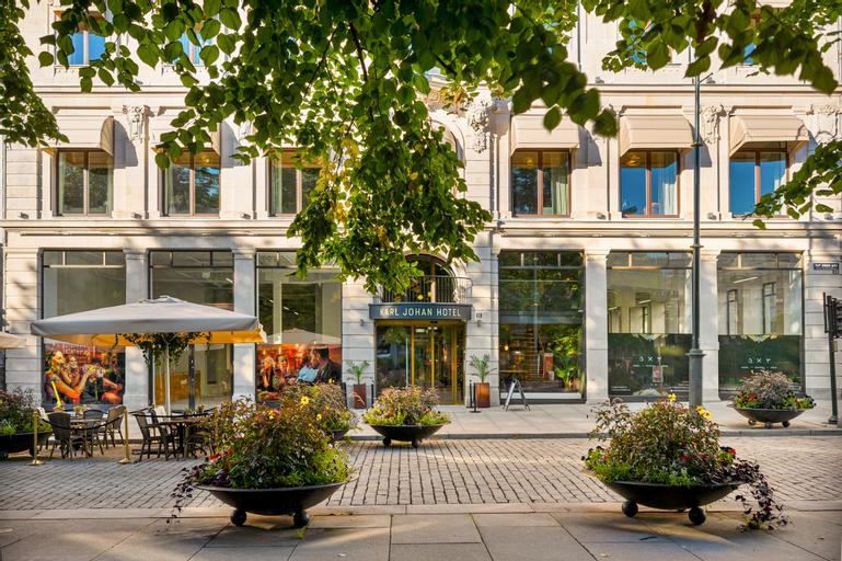 Karl Johan Hotell, Oslo