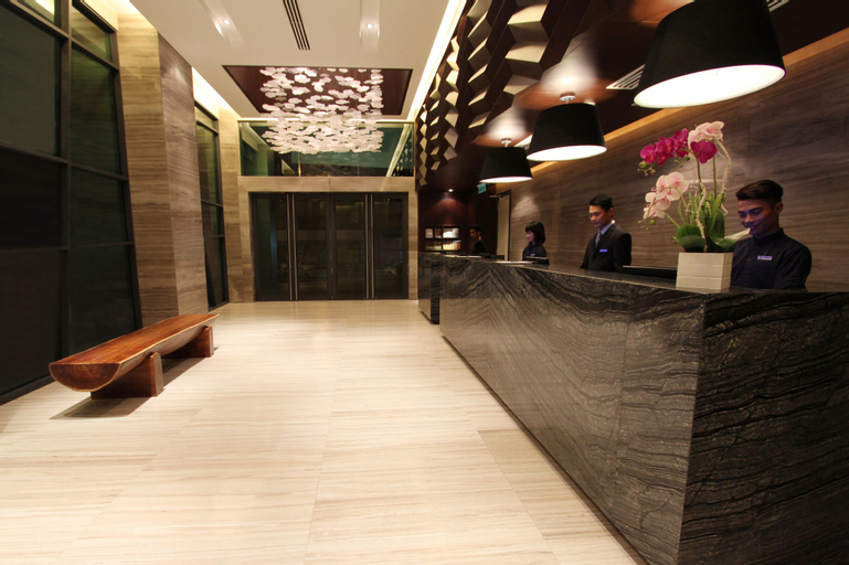 Hotel Grandis, Kota Kinabalu