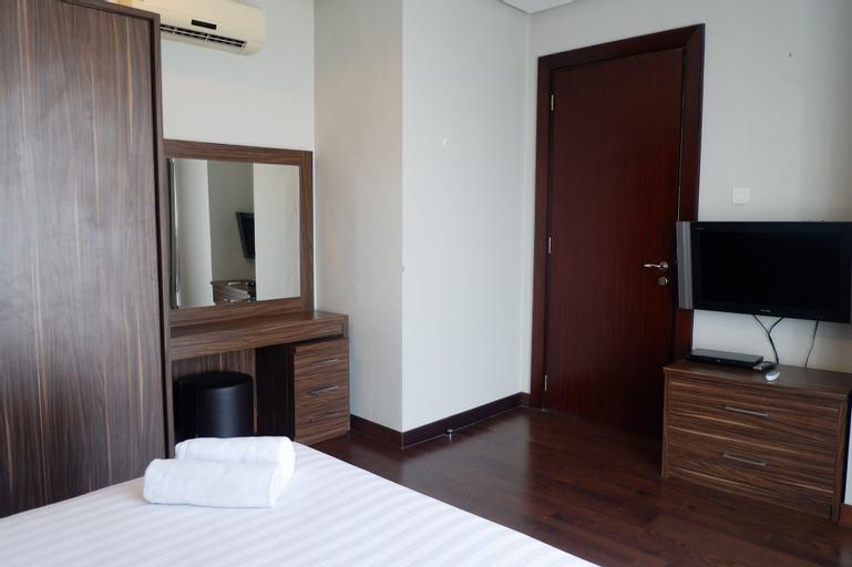Best Choice Living 1BR The Mansion at Kemang Apartment, Jakarta Selatan