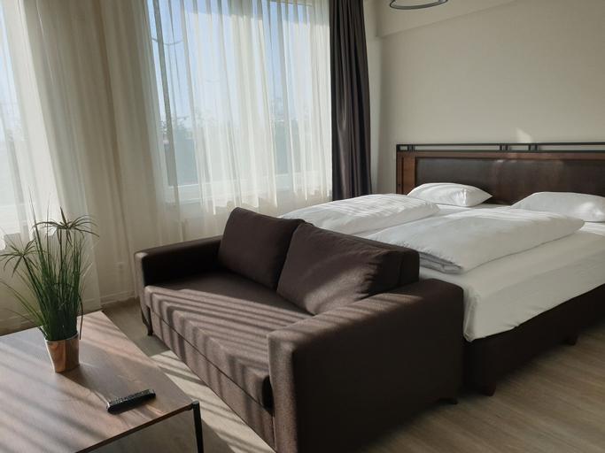 Motel Plus Schönefeld, Dahme-Spreewald