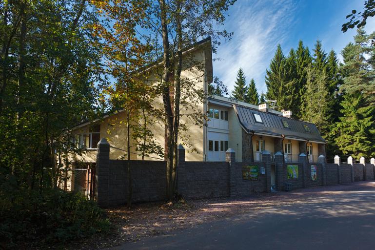 House of the Hunter, Vsevolzhskiy rayon
