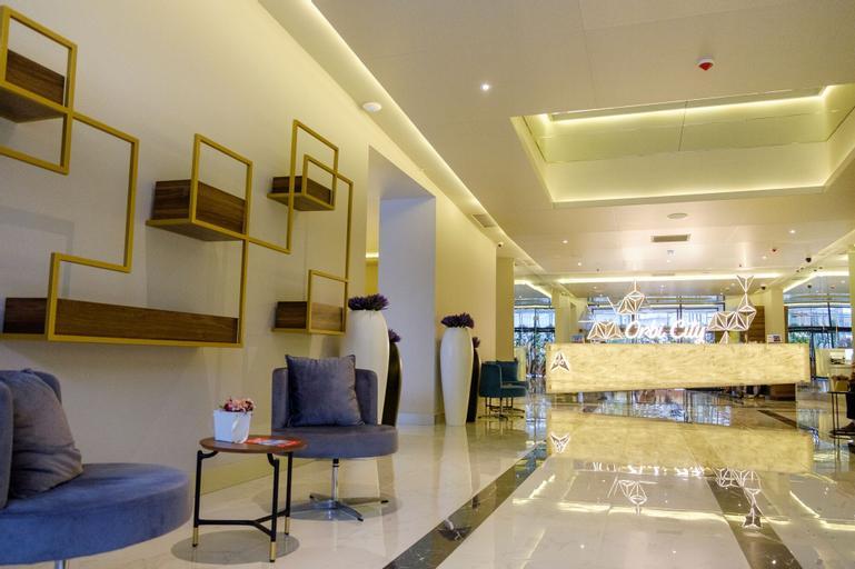 VIP40 Hotel, Batumi