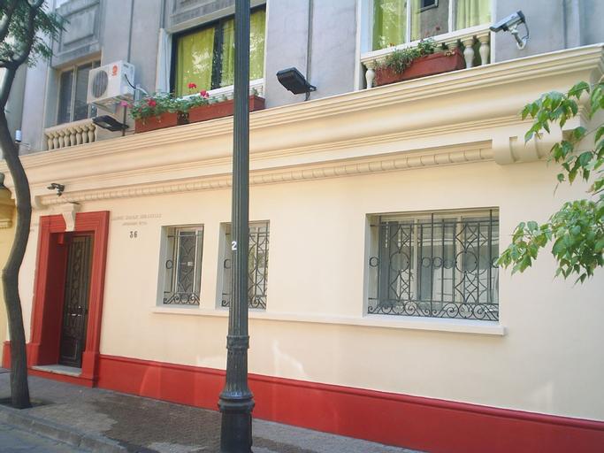 Hotel Quito, Santiago