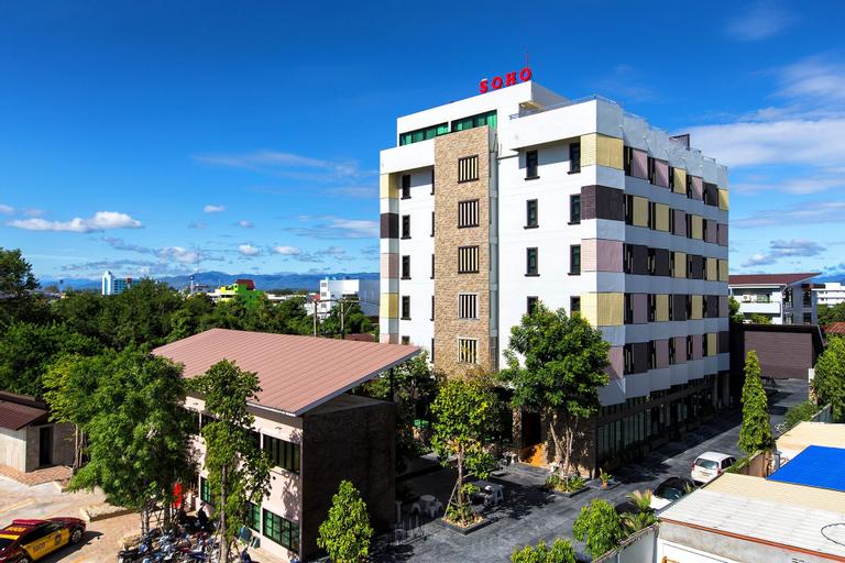 SOHO Boutique Hotel, Muang Tak