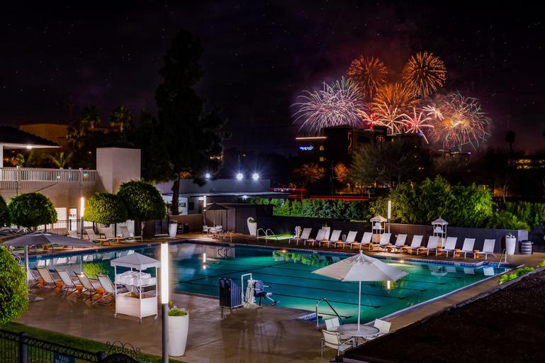 The Anaheim Hotel, Orange