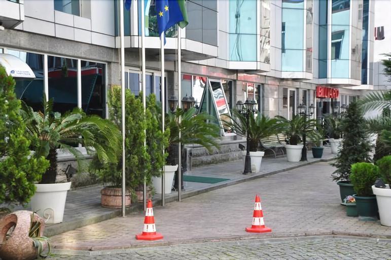 Hotel Alik, Batumi