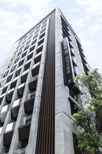 Cityinn Hotel Plus Fuxing N.Rd. Branch, Taipei City