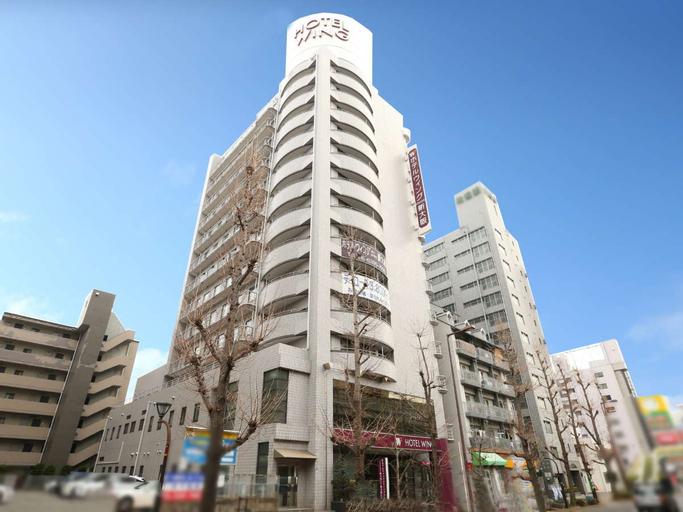 Hotel Wing International Shin-Osaka, Osaka