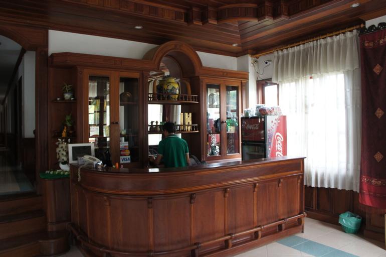 Saysamphanh Hotel, Louangphrabang