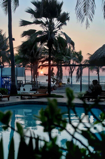 Hotel Playa Club, Cartagena de Indias