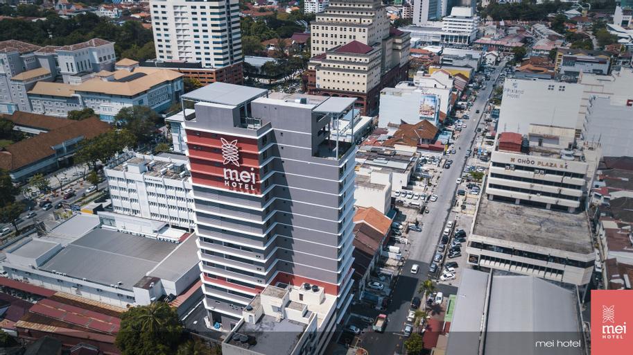 Mei Hotel Penang, Penang Island